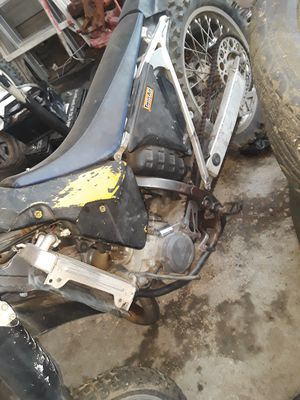 New and Used Dirt bike for Sale in Roseville, CA - OfferUp