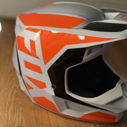 Fox Helmet NEW!  Thumbnail
