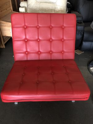 Admirable New And Used Chair With Ottoman For Sale In Compton Ca Machost Co Dining Chair Design Ideas Machostcouk