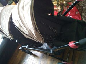 Contours Options Double Stroller for Sale in Charlotte, NC