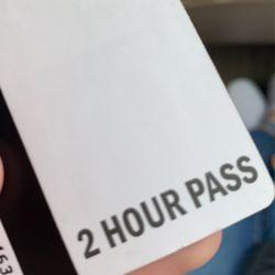 12 Ripta 2 Hour Passes Thumbnail
