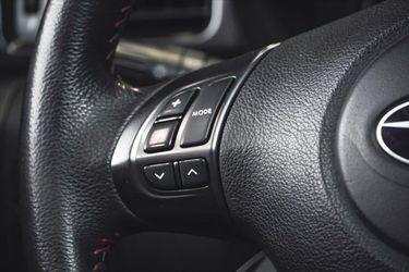 2013 Subaru Impreza Wagon WRX Thumbnail