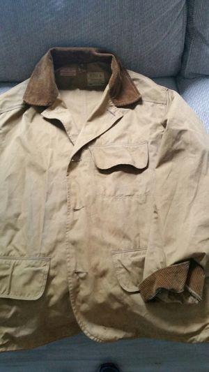 Vintage hunting jacket for Sale in Frederick, MD