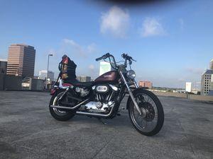 1998 Harley Davidson sportster 1200 for Sale in Orlando, FL