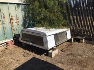 New and Used Truck camper for Sale in Bakersfield, CA - OfferUp