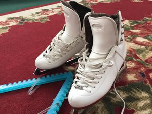 Riedell TS Skates -Size 4 for Sale in Chantilly, VA