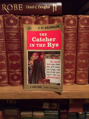 Catcher in the Rye for Sale in Saint Paul, MN