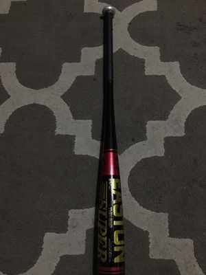 "Easton Super Magnum baseball bat size 33"", 30oz, thin grip for Sale in Westminster, CA"