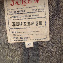 J.Crew Jacket  Thumbnail