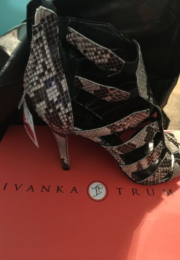 616ce163b8bb Ivanka Trump stylish snake skin for Sale in Capitol Heights