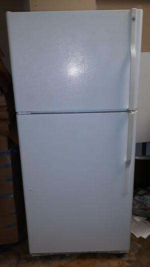GE refrigerator for Sale in Falls Church, VA