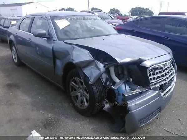 **For Parts Only!** 2006 Chrysler 300 VIN# 2093 for Sale in Indianapolis,  IN - OfferUp