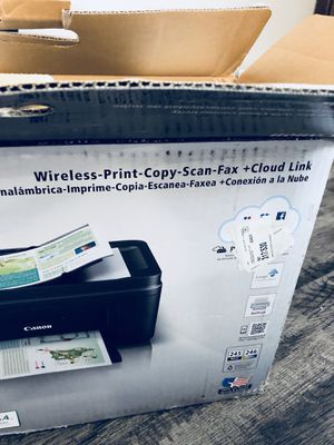 Printer: Canon Pixma MX492 for Sale in St. Louis, MO