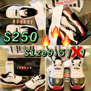 New And Used Jordan 11 For Sale In Chesapeake Va Offerup