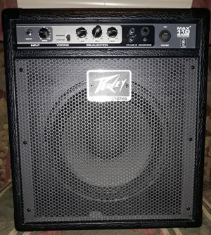 Peavey Bass Amp for Sale in Joint Base Lewis-McChord, WA