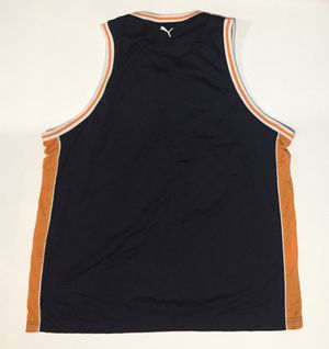 7e3bb2838677 PUMA Vintage Basketball Jersey sz XXL Retro Hip Hop 90 s Mesh for Sale in  Bronx