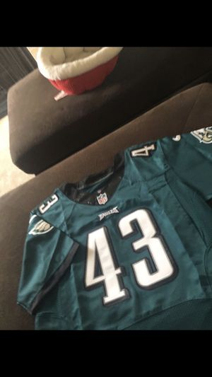b52b04a2b Philadelphia Eagles Nike  43 D. Sproles Stitched Jersey for Sale in San  Diego