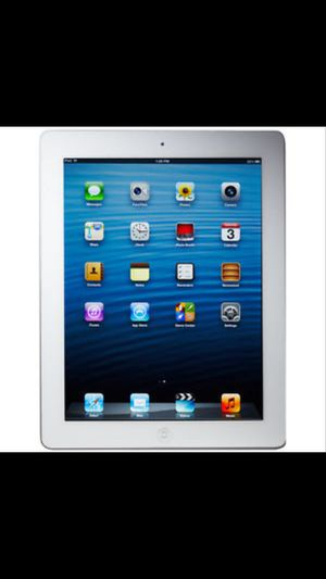 Ipad 4th Generation for Sale in Orlando, FL