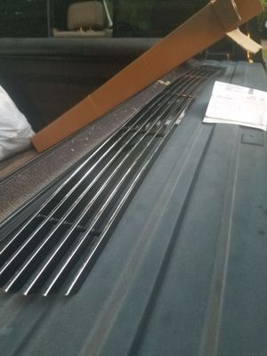 Billet grill for lower bumper of ram sport 1500 for Sale in Portland, OR