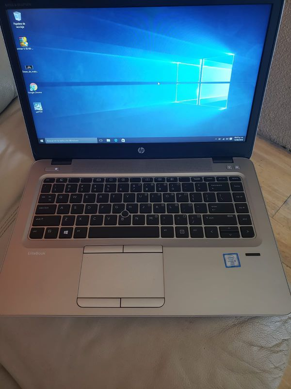 Hp laptop for Sale in Chula Vista, CA - OfferUp