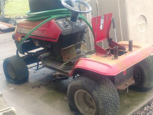 New and Used Riding lawn mowers for Sale in Cleveland, OH ...