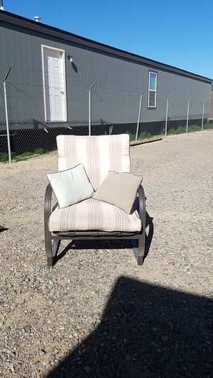 New And Used Outdoor Furniture For In Buckeye Az Offerup