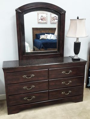 New and Used Mirrored furniture for Sale in Columbia, SC ...