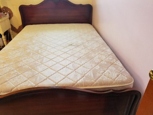 Beautiful Antique Bedroom Set For Sale In Riverside Nj