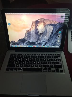 2012 MacBook Pro for Sale in Chesterfield, VA
