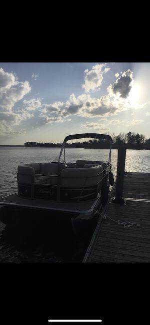 Pontoon Boat For Sale In South Carolina Offerup