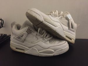 (Size 12) Jordan 4 pure money 100% authentic for Sale in Severn, MD