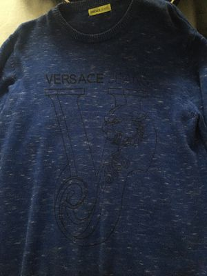 Versace Sweater for Sale in Bethesda, MD