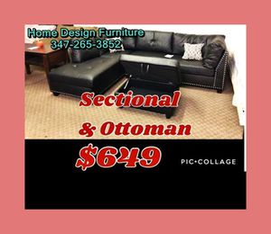 Brilliant New And Used Ottoman For Sale In Montclair Nj Offerup Gmtry Best Dining Table And Chair Ideas Images Gmtryco