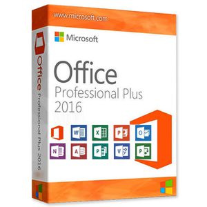 Microsoft Office 2016 for windows laptop and desktop computers for Sale in Miami, FL