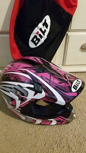 Bilt Helmet for Sale in Tacoma, WA