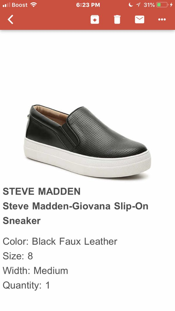 8296fa7ed42f Steve Madden Women s 8 Shoes for Sale in Downey