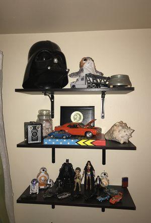 Star Wars & DC Misc for Sale in Mountlake Terrace, WA