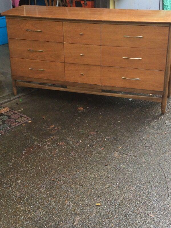 La Period Furniture Company Starlight Dresser For In Vancouver