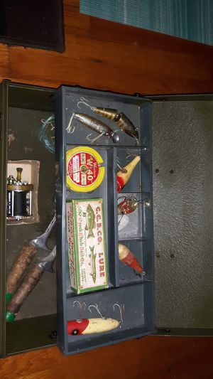 New And Used Fishing For Sale In Decatur Il Offerup