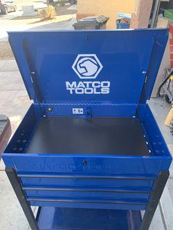 Matco Tool Box Thumbnail