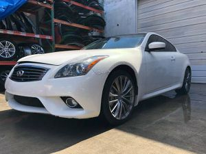 2008-2015 INFINITI G37 Q60 PART OUT! for Sale in Fort Lauderdale, FL