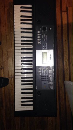 Yamaha Piano for Sale in New Haven, CT
