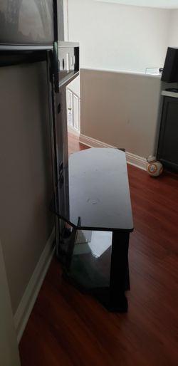 Swivel Floor Tv Stand Thumbnail
