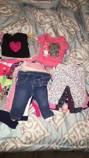 Over 300 pieces of baby clothes for Sale in Manassas, VA