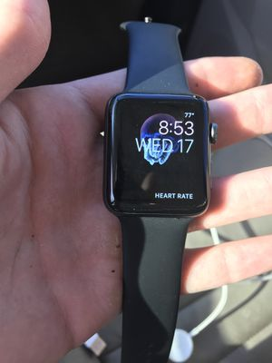 Apple Watch Series 3 42mm GPS no cellular for Sale in Altamonte Springs, FL