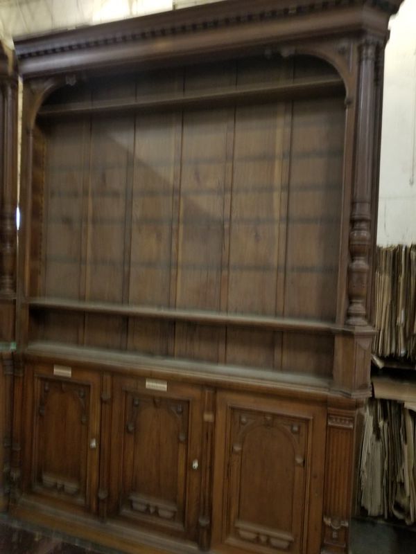 - Antique Pharmacy Cabinet (Antiques) In Dallas, TX - OfferUp