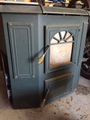 Alaska Company Coal /Wood Burner for Sale in Westminster, MD