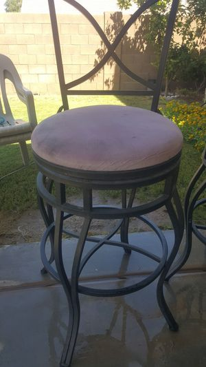 Bar stool for Sale in Tolleson, AZ