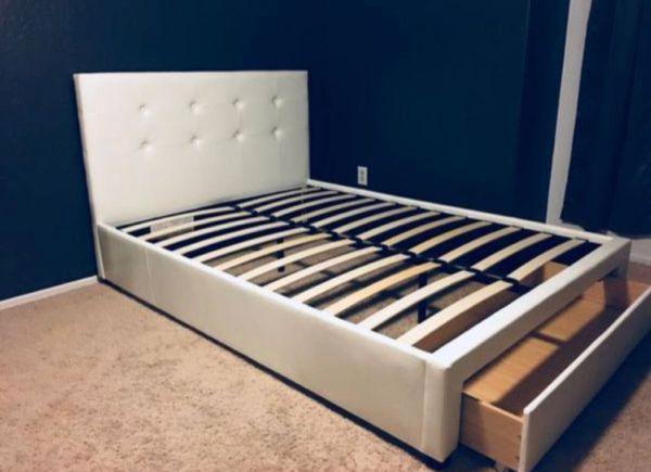 New Queen Bed Frame For Sale In Phoenix AZ
