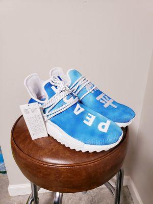 Photo Adidas Hu Holi NMD MC new with box men size 8